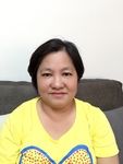 Lilian wong wah kwei